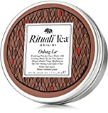 RitualiTea Oolong-La Purifying Powder Face Mask with Oolong Black Tea & Chai Spices