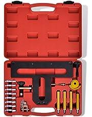 Tidyard Juego de Herramienta de Sincronización del Motor 37,5 x 28 x 6 cm