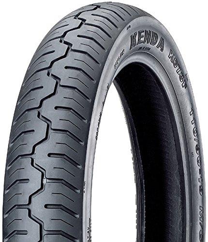 Kenda K673 Kruz 100/90-19 Front Tire 16931008 by Kenda (Image #2)