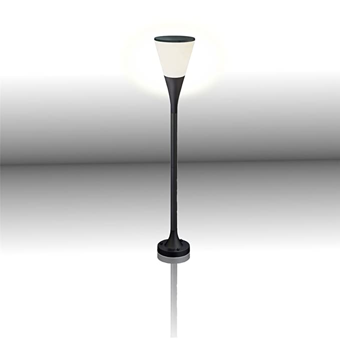 Gartenlampe Wegleuchte Straßenlaterne LED