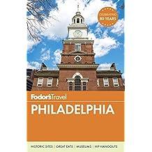 Fodor's Philadelphia