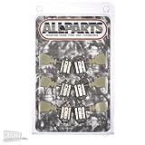 Allparts Schaller Tuning Keys Nickel