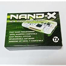 Nand-X Flasher New Standalone Version with Cable for xbox 360