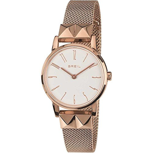 BREIL Watch Rockers Female Only Time Stainless steel - TW1709