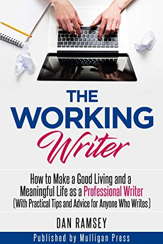 Working Writer Meaningful Professional Practical ebook