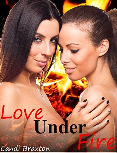 Download PDF Love Under Fire