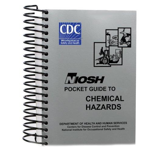 Niosh Pocket Guide to Chemical Hazards - September 2010 Edition