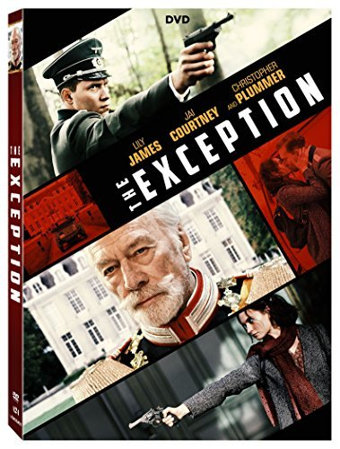 The Exception [DVD] by Lions Gate