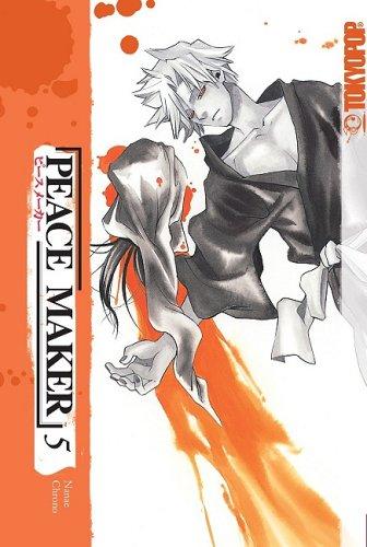 Peace Maker Volume 5