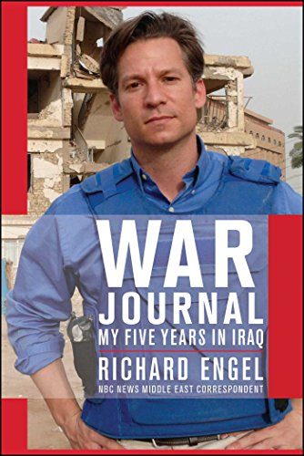 (War Journal: My Five Years in Iraq)