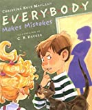 Everybody Makes Mistakes, Christine Kole MacLean, 0525472258