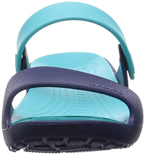 Crocs Crocs Coretta W - Sandalias Mujer Azul (Nautical Navy/Pool)