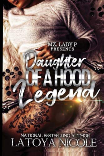 Books : Daughter of a Hood Legend