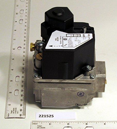 Price comparison product image Reznor 221525 - GAS VALVE 36H32-441 3/4 NAT 24V REPLACES 89397