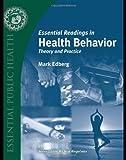 Essential Readings in Health Behavior 9780763738181