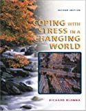 img - for Coping with Stress in a Changing World with Letting Go of Stress Audiotape book / textbook / text book