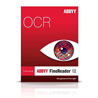 Abbyy finereader home 10