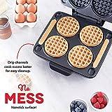 Dash DMMW400GBGT04 Multi Mini Four Waffle
