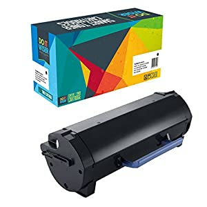 Do it Wiser Compatible Dell S2830dn Toner S2830-593-BBYP (CH00D - GGCTW) - 8,500 Pages