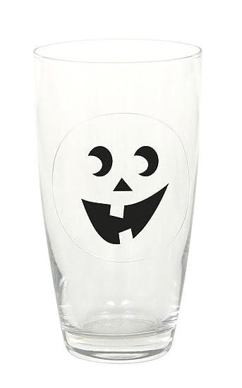 Unique Party Supplies Kürbis Gesichter Halloween Getränke selbst ...