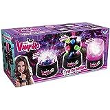 Canal Toys CT45014 - Kit de Jeux de Lumière Enfant - Chica Vampiro - Trio de Lumière