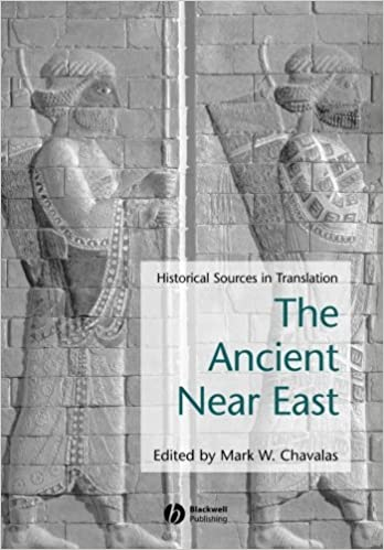 Amazon ancient near east historical sources in translation ancient near east historical sources in translationblackwell sourcebooks in ancient history 1st edition fandeluxe Choice Image