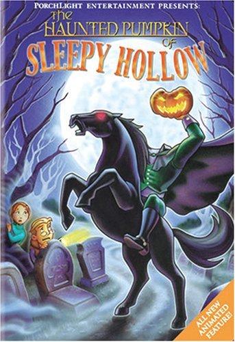 The Haunted Pumpkin of Sleepy Hollow (Sleepy Hollow Kids Movie)