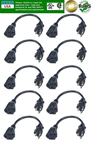 Power Strip Adapters - 9