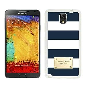 Stylish And Antiskid Designed NW7I 123 Case M&K White Samsung Galaxy Note 3 N900A N900V N900P N900T Phone Case T3 012
