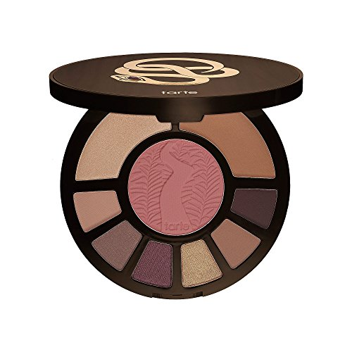 Tarte Rainforest After Dark Colored Clay Eye & Cheek Palette *Limited Edition*