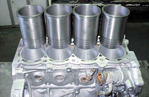 Darton 300-035-SF//DF Seal Tight Cylinder Sleeve Kit for Nissan SR20 86mm-90mm