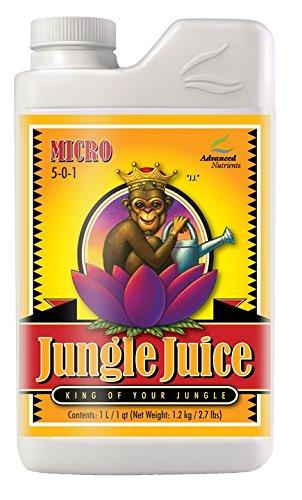 Advanced Nutrients Jungle Fertilizer 1 Liter