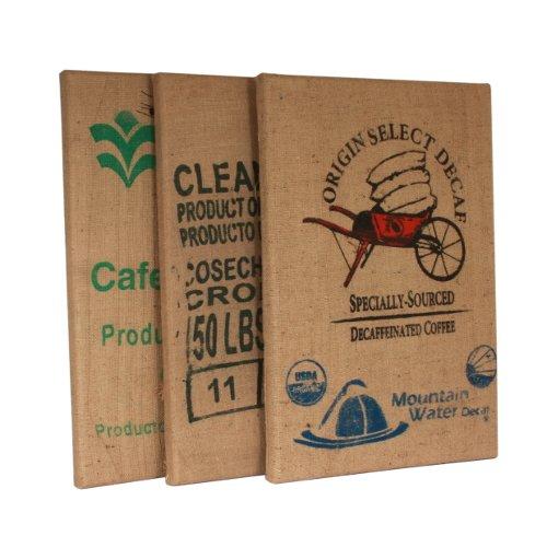 ATS Acoustics Coffee Bag Panel 24x36x2 (Ats Acoustic Panel)