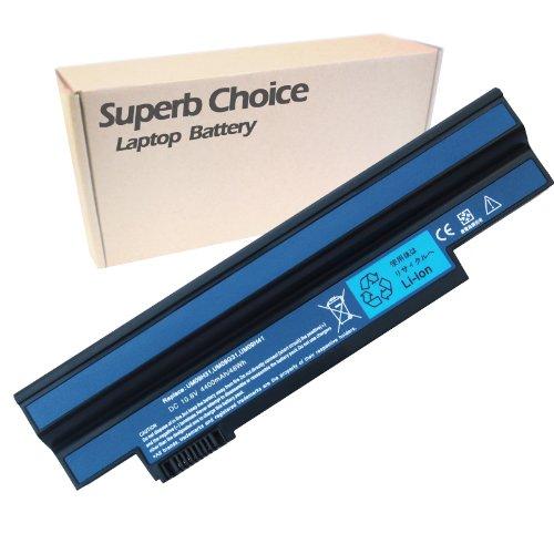 Gateway LT2104u (4400mAh) Laptop Battery - Premium Superb Choice® 6-cell Li-ion battery