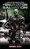Terminator Salvation: Cold War by Greg Cox (27-Nov-2009) Mass Market Paperback