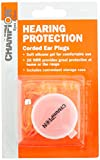 Champion Gel Corded Ear Plugs with Case