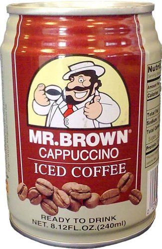 mr browns iced coffee - 5