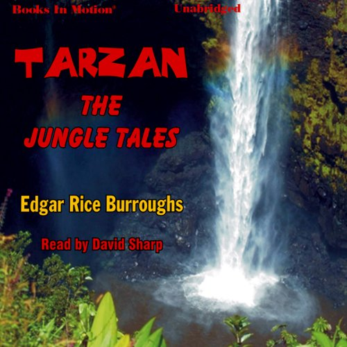 Tarzan: The Jungle Tales Tarzans Jungle