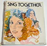 Sing Together: A Girl Scout Songbook (Third Edition)