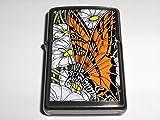 Zippo Barrett-Smythe Butterfly Backyard Insects Lighter
