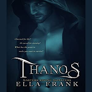 Thanos Audiobook