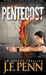 Pentecost. An ARKANE Thriller (Book 1) (English Edition)