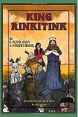 King Rinkitink Paperback