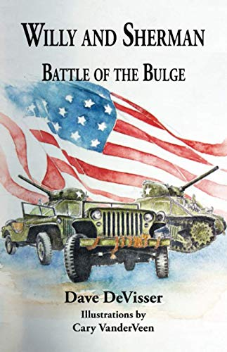 Willy and Sherman: Battle of the Bulge