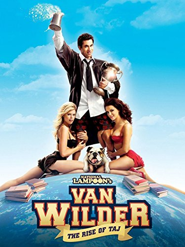 (Van Wilder 2: The Rise of Taj)