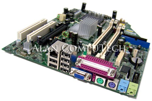 HP 376332-001 Dc7600 SFF 945G Motherboard 381028-001