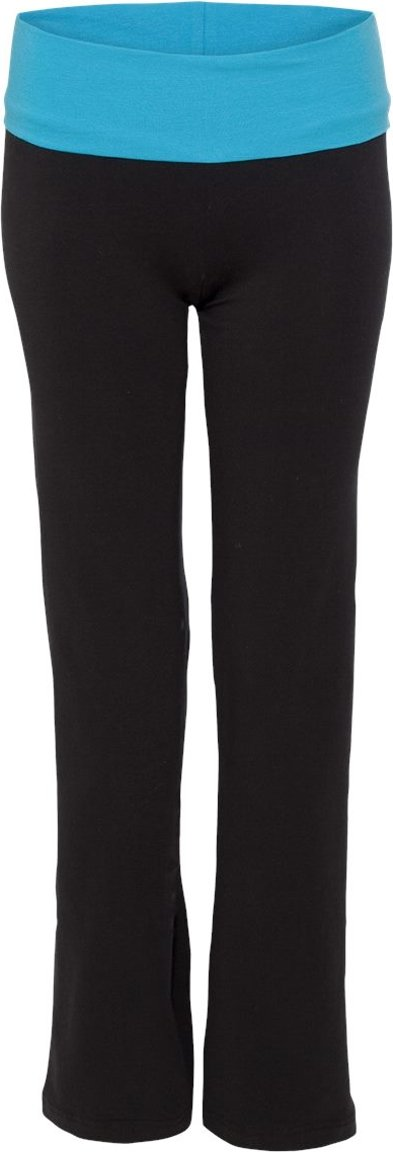 Boxercraft Ladies' Practice Yoga Pants S16 3169
