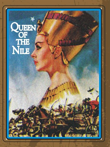 Amazon.com: Queen of the Nile: Sinister Cinema: Amazon ...