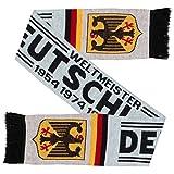 Germany Deutschland Soccer Knit White (Matches Jersey)