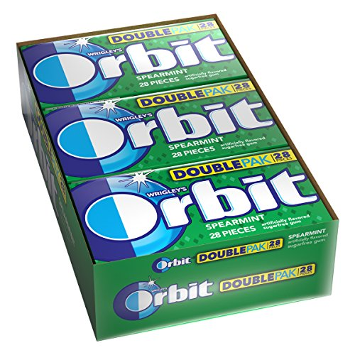 orbit-spearmint-sugarfree-gum-28-piece-pack-pack-of-6
